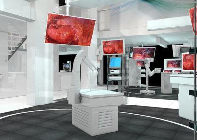 Sony-Medica open medic peru