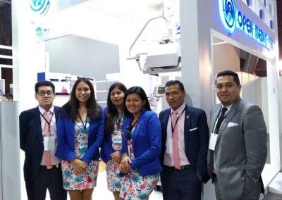 LIMA 2019 2 - Lima - Open Medic Perú
