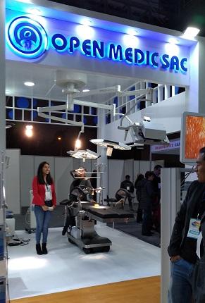 LIMA 2019 3 - Lima - Open Medic Perú