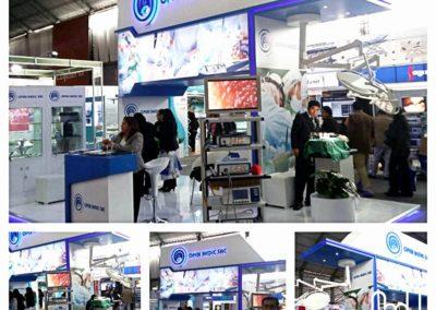TECNOSALUD-2015 II - Open Medic Perú